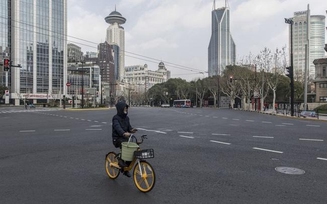 Trung Quốc dự báo doanh số ô tô sụt giảm kỷ lục 30% trong 2 tháng đầu năm vì dịch bệnh