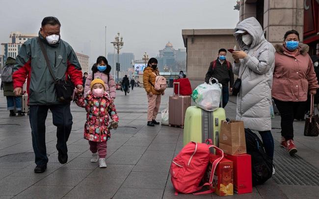 Báo Trung Quốc tiết lộ Top 10 điểm đến của người Vũ Hán từ 30/12/2019 đến 22/1/2020