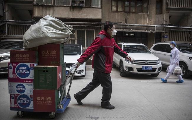 425 người chết, 20.438 người nhiễm cúm Vũ Hán, Trung Quốc cho chuyên gia Mỹ vào hỗ trợ dập dịch