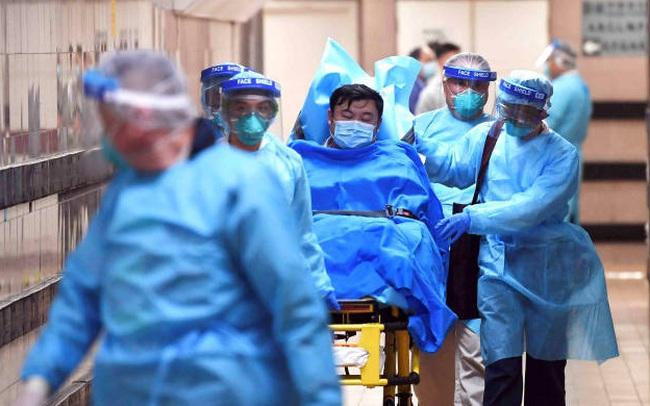 Hồng Kông ghi nhận trường hợp tử vong đầu tiên vì virus corona