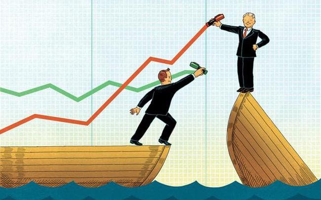 Bảo vệ tài khoản chứng khoán trong dịch Corona: Nhiều nhà đầu tư đã hành động, bạn thì sao?
