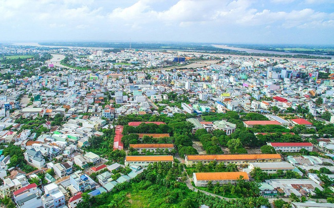 Liên danh Hải Phát Invest và một doanh nghiệp địa phương trúng thầu dự án khu đô thị gần 2.900 tỉ đồng tại TP Lạng Sơn