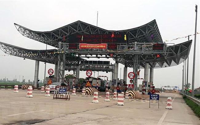BOT Cầu Thái Hà lỗ 170 tỷ đồng năm 2019, cổ phiếu vẫn duy trì giá rất cao