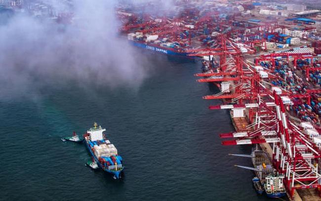 Trung Quốc giảm một nửa thuế cho hàng hóa Mỹ, chứng khoán phản ứng tích cực