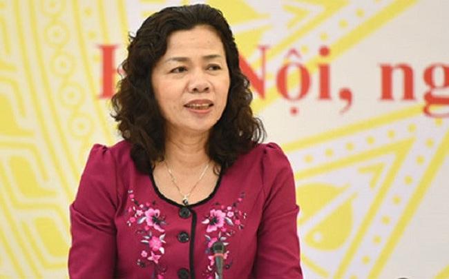 Thứ trưởng Vũ Thị Mai: Cấm lợi dụng dịch bệnh để làm giá chứng khoán