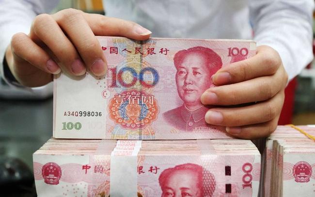 Trung Quốc: Người dân sẽ phải nộp đơn xin phê duyệt đối với các giao dịch nộp, rút tiền mặt lớn