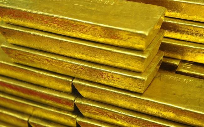 Nhà đầu tư mua mạnh trở lại, giá vàng tăng