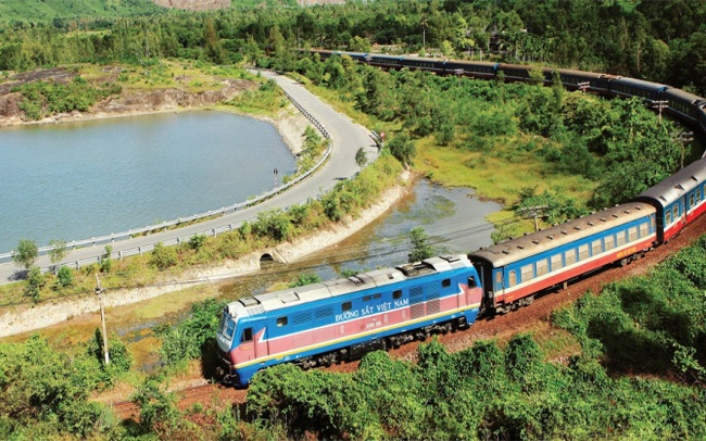 Sẽ khởi công dự án nâng cấp tuyến đường sắt Hà Nội - Tp.HCM vào tháng 6/2020