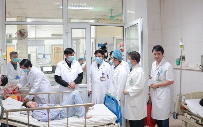 Chính phủ thành lập 4 tiểu ban chống dịch Corona