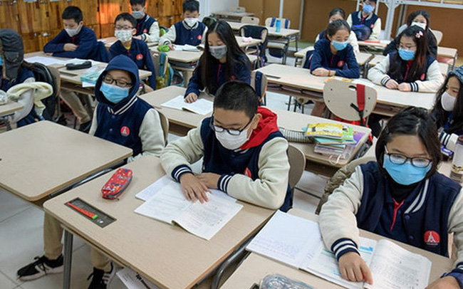 52 tỉnh thành cả nước cho phép học sinh nghỉ học đến 16/2, FPT miễn phí học tập trực tuyến trên hệ thống VioEdu