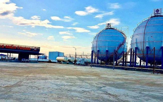 Giá gas giảm, Petro miền Trung (PMG) báo lợi nhuận năm 2019 sụt giảm 23% cùng kỳ