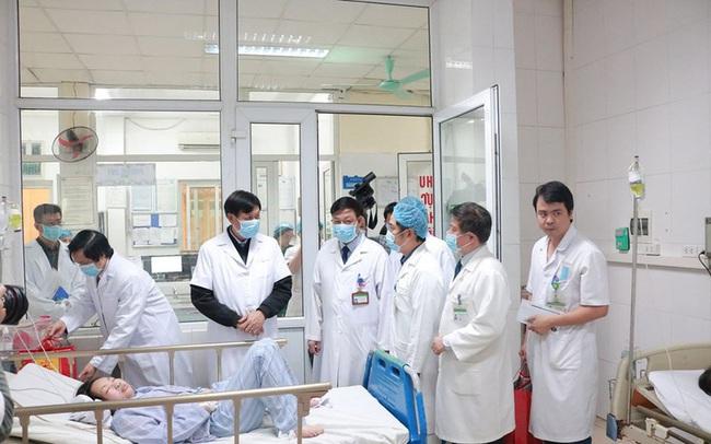 Thành lập 4 tiểu ban chống dịch nCoV