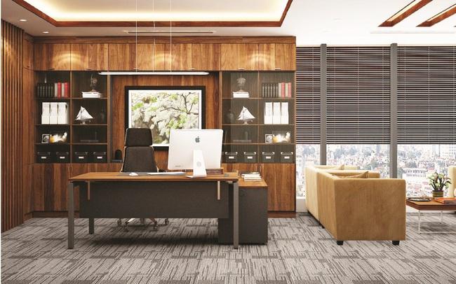 Thiết kế nội thất văn phòng: Cuộc chạy đua giữa các doanh nghiệp