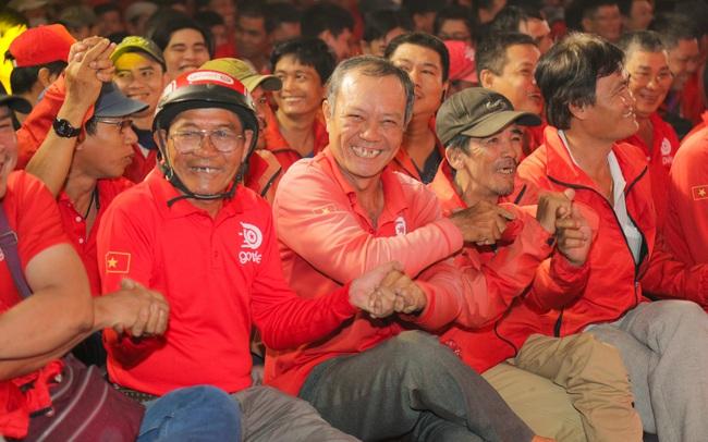 Bật mí con số phát triển ấn tượng, COO GoViet lạc quan về sự phát triển mô hình kinh tế chia sẻ tại Việt Nam