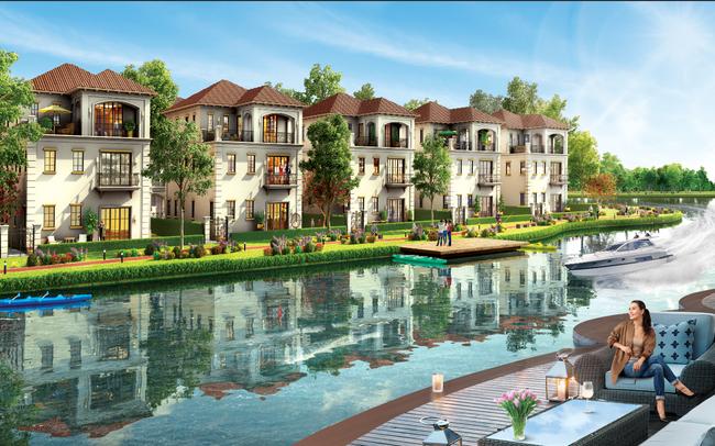 Aqua City – Đô thị sinh thái thông minh phía Đông TP.HCM