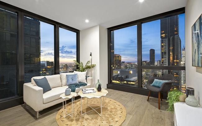 Cơ hội đầu tư tại tòa căn hộ cao nhất Nam Bán Cầu – Australia 108