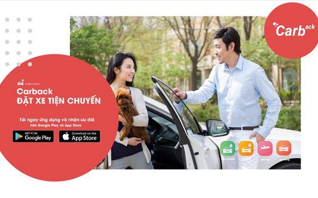 Carback: StartUp đặt xe tham vọng trở thành kỳ lân tiếp theo