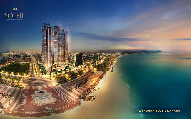 Nhiều dự án bất động sản nghỉ dưỡng khởi động trở lại, Đà Nẵng thu hút đầu tư