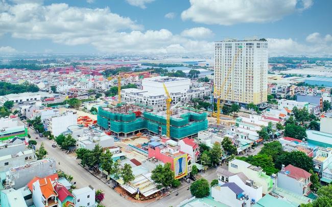 Sắp công bố những sản phẩm đẹp nhất của dự án căn hộ cao cấp Charm City