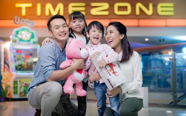 Timezone cùng tham vọng chiếm lĩnh sân chơi giải trí công nghệ cao tại Việt Nam
