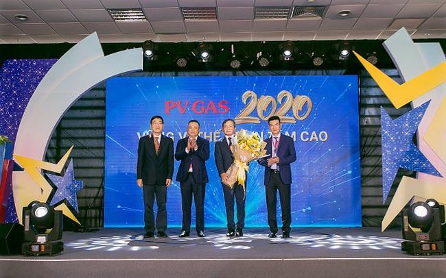 PV GAS tổ chức Lễ ra quân triển khai kế hoạch sản xuất kinh doanh năm 2020