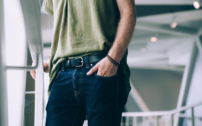 Khởi đầu 2020, muốn tự do thì phải tự lo, hãy học cách mua sắm của những người đàn ông trưởng thành
