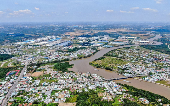 BĐS Nam Sài Gòn 2020: Thị trường vùng ven dẫn đầu