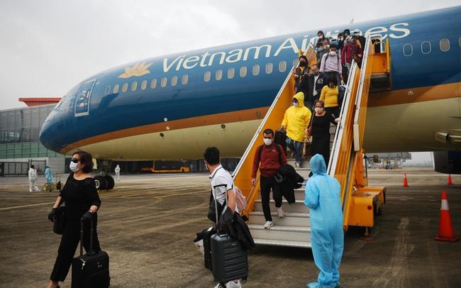 Sân bay Vân Đồn và đóng góp thầm lặng của doanh nghiệp tư nhân trong đại dịch Covid -19