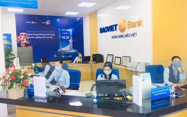 BAOVIET Bank năm 2019 tăng thu lãi từ hoạt động dịch vụ
