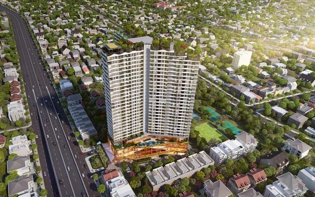 """Những dự án căn hộ """"cao cấp đúng nghĩa"""" tại TP.HCM"""