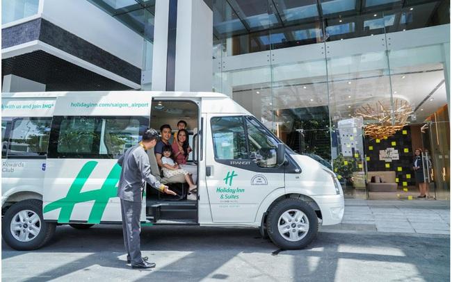 Holiday Inn & Suites Saigon Airport góp phần hiện thực hóa tiềm năng trở thành trung tâm Mice quốc tế của Thành phố Hồ Chí Minh