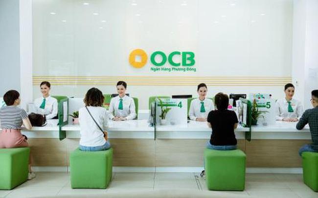 OCB đạt lợi nhuận hơn 3.200 tỷ đồng năm 2019