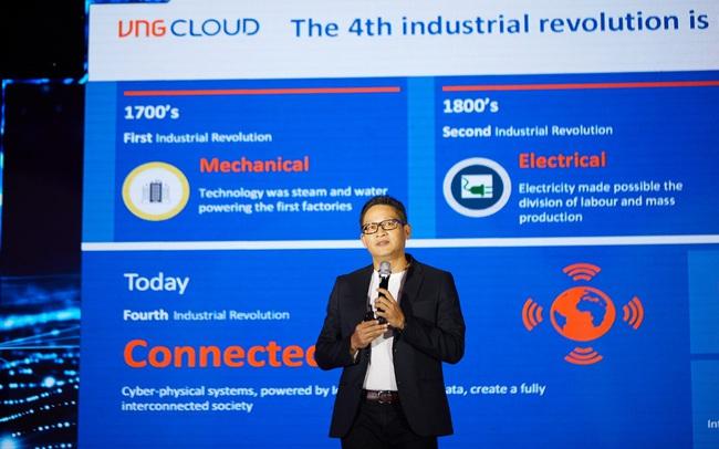 VNG CLOUD cung cấp bộ giải pháp đám mây cho 5 nhóm ngành quan trọng