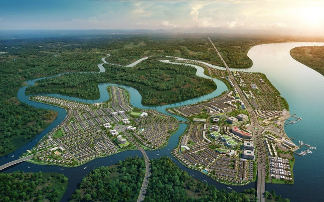 Bức tranh thị trường và bài toán kinh tế khi đầu tư vào đô thị sinh thái