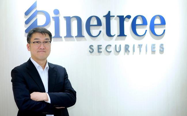 Một khởi đầu mới mang tên Pinetree Securities