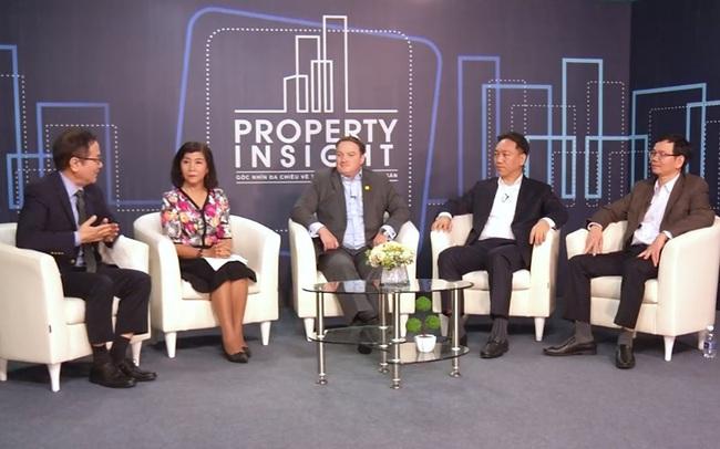 Property Insight – thêm kênh thông tin bất động sản chuyên sâu cho người Việt