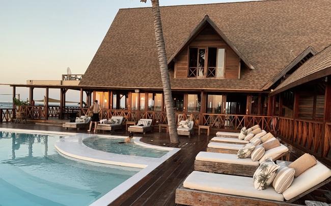 Kinh doanh trong lĩnh vực đầu tư nghỉ dưỡng ở Việt Nam, Resorts International có gì khác biệt?