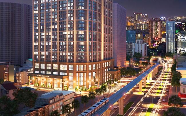Thị trường bất động sản đầu năm 2020: Căn hộ cao cấp hấp dẫn người mua nhà