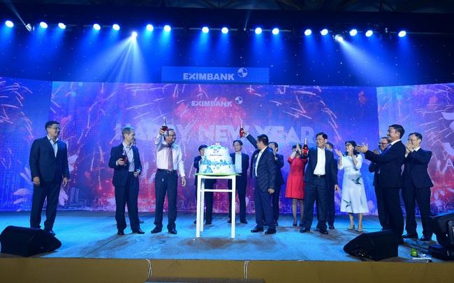 Eximbank kỷ niệm 30 năm thành lập:  Đồng hành và tiếp bước bước vươn xa