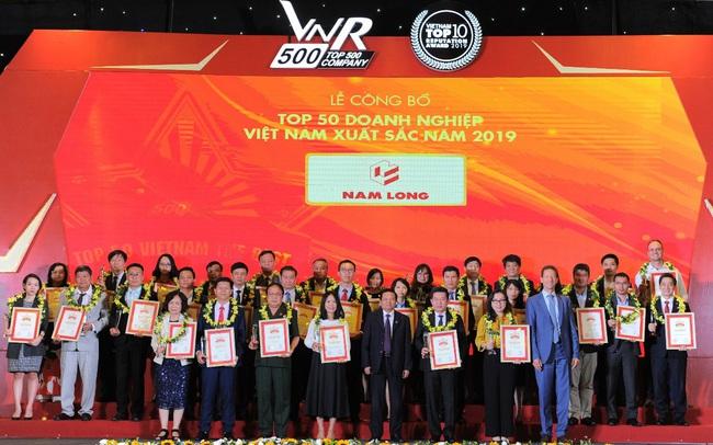 Nam Long lập cú đúp đầu năm 2020