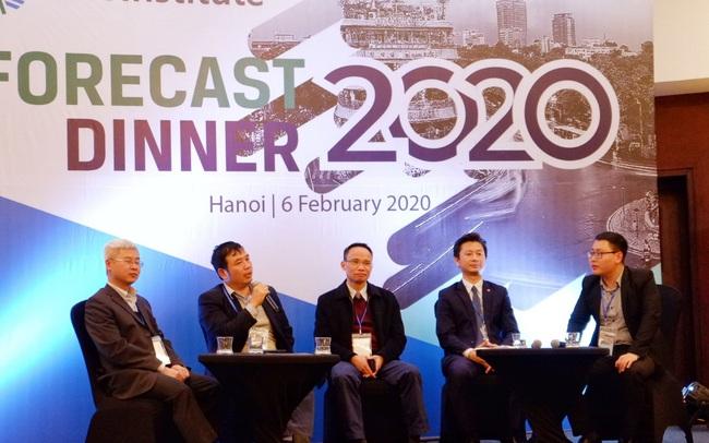 VietNam Forecast Dinner 2020 – Triển vọng nền kinh tế vĩ mô và thị trường vốn