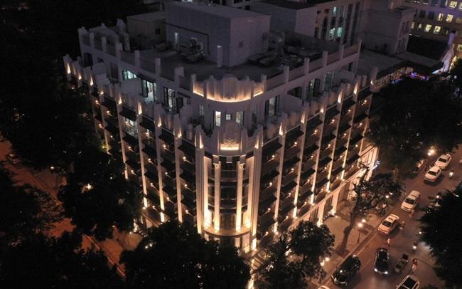 Hà Nội sẽ có khách sạn boutique đẳng cấp đầu tiên mang thương hiệu Capella