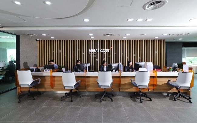 Chứng khoán Mirae Asset triển khai gói lãi suất Margin từ 9.5%/năm