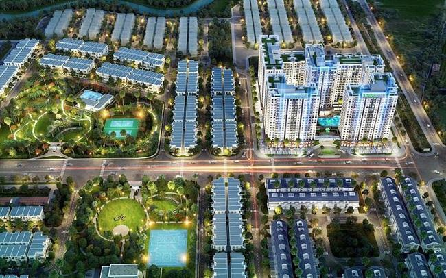 Thị trường căn hộ 2020: Dự án có pháp lý vững chắc, chủ đầu tư uy tín chiếm ưu thế