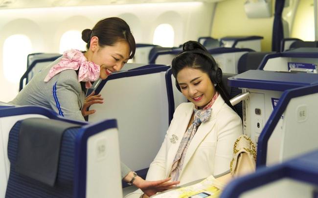 Điều gì khiến hàng không Nhật Bản được nhiều hành khách lựa chọn?