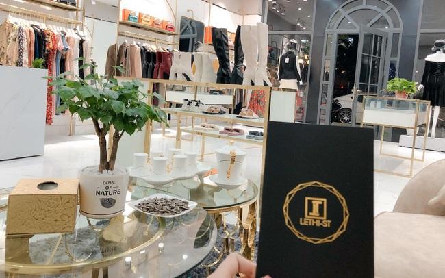 Ceo Lê Thị Ánh – Nhà sáng lập thương hiệu thời trang Lethi- ST