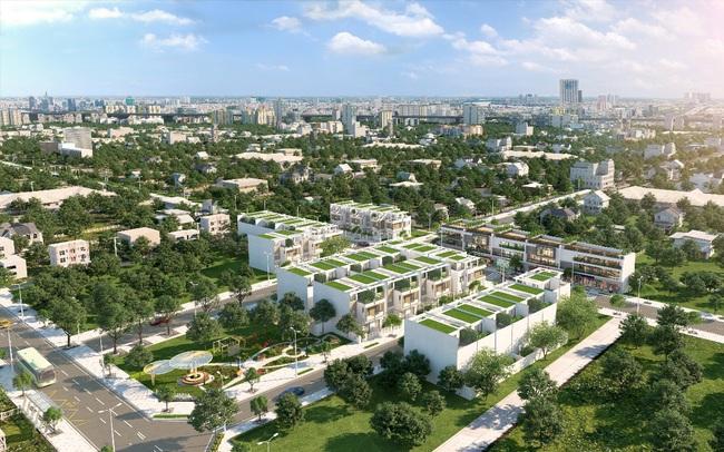 Năm 2020 đất nền nhà phố vẫn là lựa chọn hàng đầu hút giới đầu tư