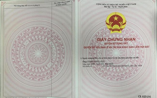 Cơ hội đầu tư BĐS tại Việt Nam cho người nước ngoài