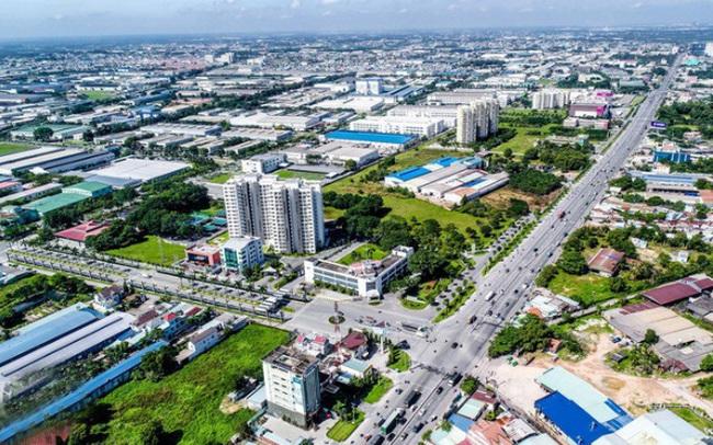 Thuận An lên thành phố: Thời điểm để đầu tư bất động sản