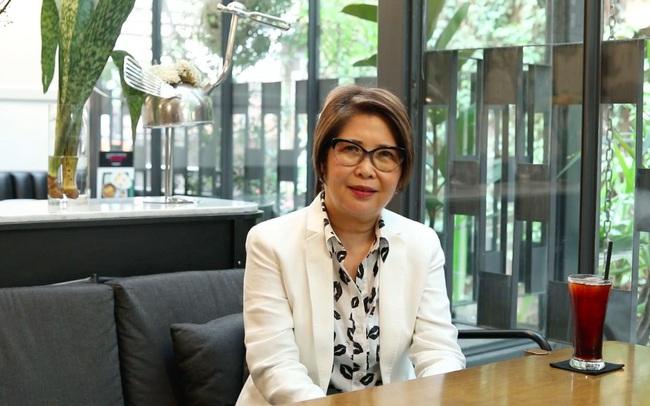 """Đồng sáng lập Greyhound Café Bà Pornsiri : """"Chúng tôi tự tin có một định vị thương hiệu đúng đắn để tạo được dấu ấn riêng ở thị trường Việt Nam"""""""